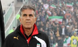 Iran/Argentine : Carlos Queiroz avait presque la solution