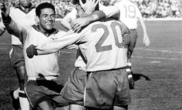 "Amarildo Tavares da Silveira, le ""remplaçant de Pelé"""