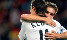 Le centenaire victorieux de trois légendes du foot allemand