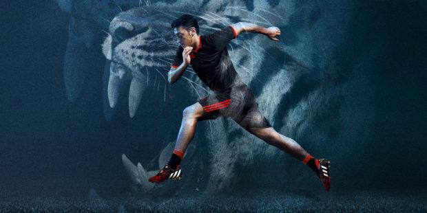 adidas a dévoilé ses nouvelles Predator Instinct