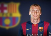 Le Barça aime le joueur français moyen