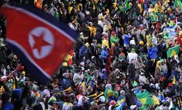 Ce soir, la Corée du Nord remportera le Mondial