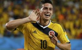 Pourquoi James Rodriguez est le meilleur joueur de la Coupe du monde ?
