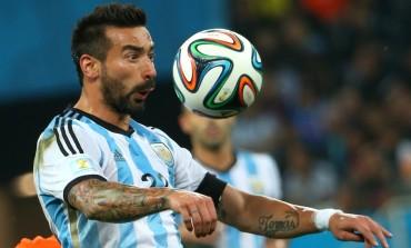 Ezequiel Lavezzi peut être la clé pour l'Argentine