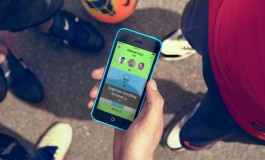 Nike lance son application smartphone