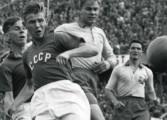 Eduard Streltsov, ou quand l'URSS sacrifia son plus grand talent - 1ère partie