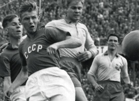 Eduard Streltsov, ou quand l'URSS sacrifia son plus grand talent
