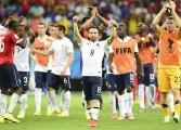 Quels joueurs français ont augmenté leur cote de popularité pendant le Mondial ?
