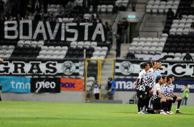Boavista, le retour à la lumière