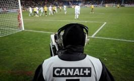 Publicité Canal+ pour la saison 2014/15 avec les cameramen