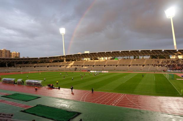 Paris FC / RC Strasbourg : oui, il y a de l'ambiance en National !