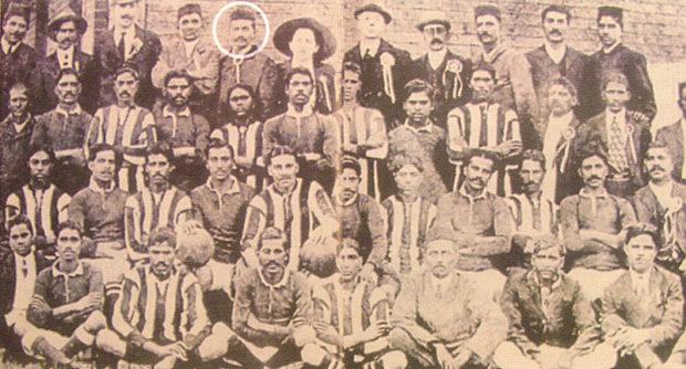 Le football face à la décolonisation