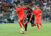 Les enseignements à tirer d'OGC Nice - FC Barcelone