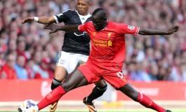 Mamadou Sakho invite des U11 du Paris FC à Liverpool