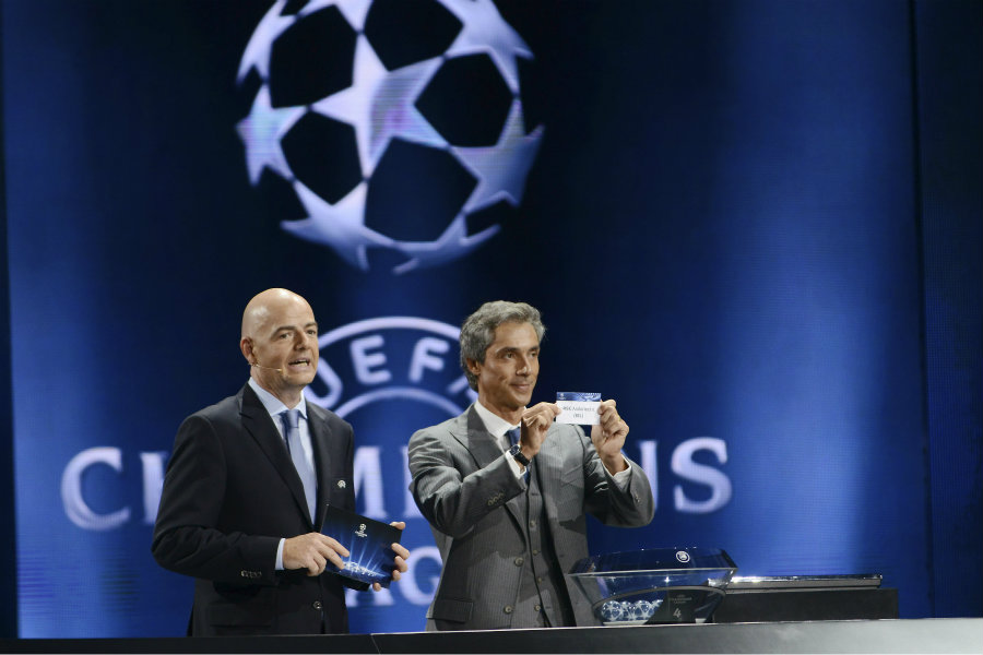 Ligue des Champions 2014/15 : nos pronostics