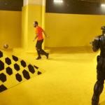 On a participé au Game Predator Instinct d'adidas à Londres