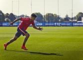 Javier Pastore nous a présenté la tenue d'entraînement Nike Elite