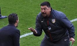 "German Burgos : le vrai ""loco"" est adjoint à l'Atletico"