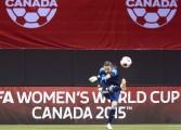 Coupe du monde : l'herbe est moins verte pour les filles