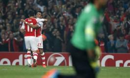Pourquoi Mesut Özil est-il le meilleur 10 de Premier League ?