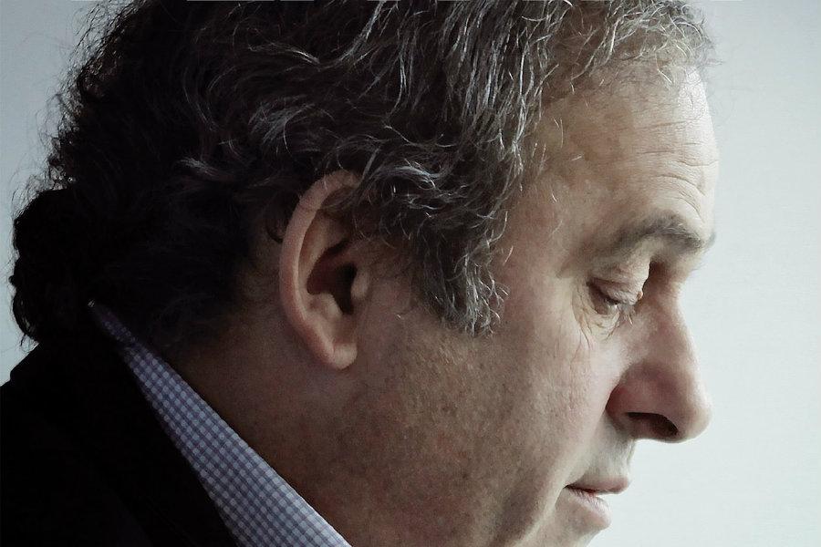 L'essence du football selon Michel Platini
