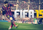 Gagne ton exemplaire de FIFA15