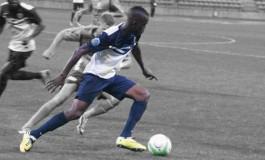 """Entretien avec Tiécoro Keita (Paris FC) : """"J'étais suffisamment rapide pour m'imposer"""""""