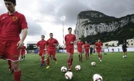 """Reportage """"Sport Confidentiel"""" sur le football à Gibraltar"""