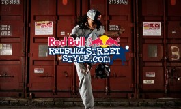 La finale incroyable du Red Bull Street Style 2014
