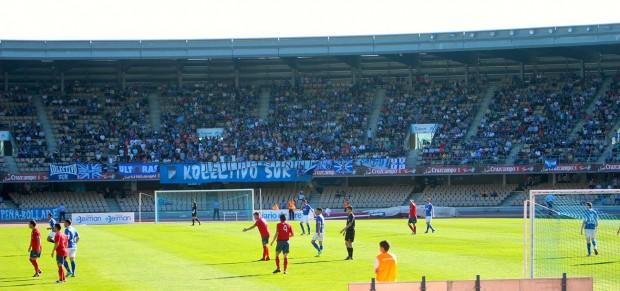 Xerez Deportivo FC : ses supporteurs battent des records