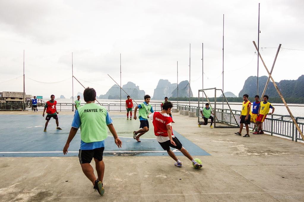Thaïlande : l'histoire incroyable du TMB Panyee FC
