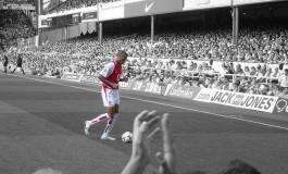 Pourquoi organiser un jubilé à Thierry Henry en Equipe de France ?