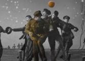 """L'UEFA fête la """"trêve de Noël"""" avec un clip"""