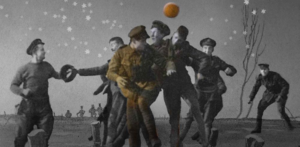 L'UEFA fête la «trêve de Noël» avec un clip