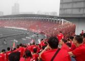 Quatre mois à la découverte du football en Chine
