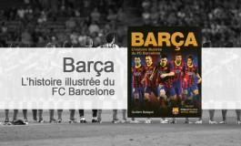 Barça : més que un livre