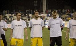 Violences dans le football : ce n'est pas MON sport