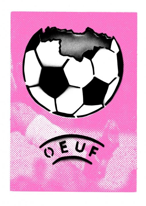 """Notre sélection de Noël """"spécial fans de foot"""""""