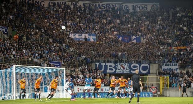 Le RC Strasbourg Alsace, un club pas comme les autres