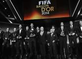 Les impostures du 11 mondial de la FIFA