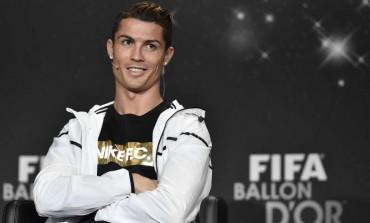 """Cristiano Ronaldo FIFA Ballon d'Or 2014, la victoire du """"je"""""""