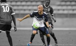 Gagnez un maillot du Paris FC dédicacé par Idriss Ech-Chergui