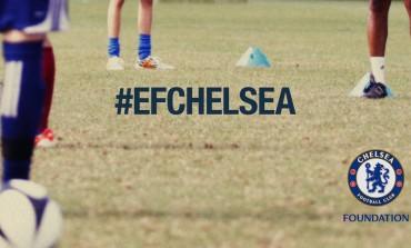 Gagne un séjour de 2 semaines avec EF pour le Chelsea Football Camp