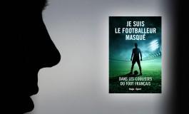 On a lu le livre du footballeur masqué