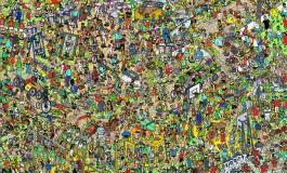 """Où est Charlie ?"", version football"