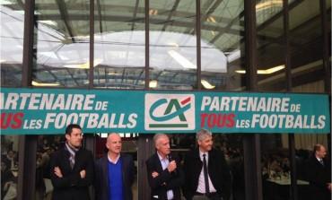 Le Crédit Agricole devient sponsor officiel de l'EURO 2016