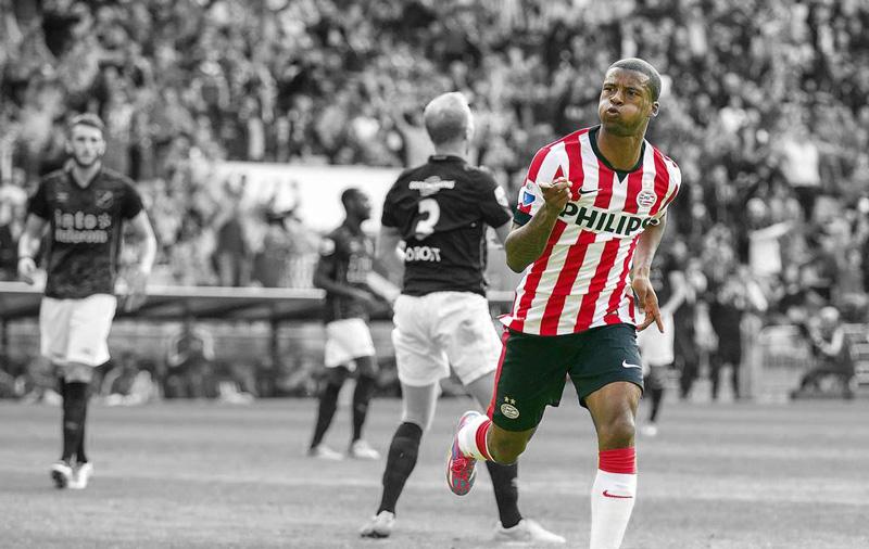 Le roi PSV Eindhoven est de retour