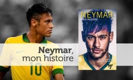 Neymar, une famille en or