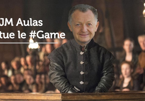 Game of Thrones version Ligue 1
