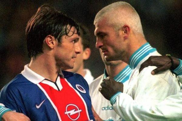 Connaissez-vous vraiment tout sur la rivalité OM/PSG ?